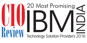 20 Most Promising IBM Technology Solution Providers-2016