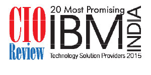 20 Most Promising IBM Technology Solution Providers in India - 2015