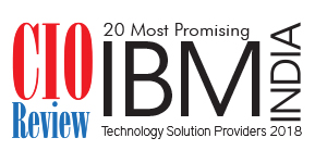 20 Most Promising IBM Technology Solution Providers – 2018